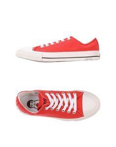 FOOTWEAR - Low-tops & sneakers TSD12 SSNHs8VWG