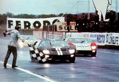 1966 - 24 Hours of Le Mans