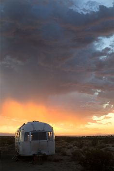 #Airstream dreams