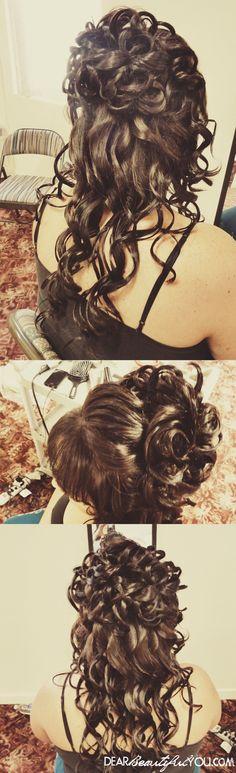 Wedding Hair Inspiration...