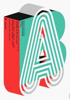 Marcel Häusler – Independent Graphic Designer and Art Director based in Hamburg…