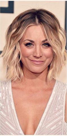 Necesito este corte y tinte #Hairstyle