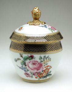Tea Service | Meissen Porcelain Manufactory (Germany, Meissen, founded 1710). Germany, circa 1780.