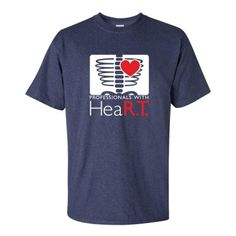 Creative and thoughtful, this T-shirt communicates that you're a caring…
