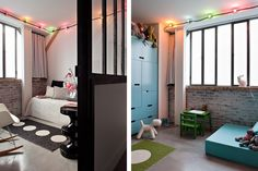 A parisian apartment by double g architecture and interior