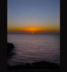 Golf Del Sur Sunrise...