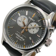 4e3e52187f3e Reloj Timex Clasico Waterbury Chronograph Tw2p75500 Oficial -   2.899