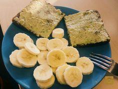 #frühstück #aufderarbeit #babybauchfüttern #banane #frischkäse #avocado #gemischt #salzpfeffer #vollkornbrot #babybauchfüttern #liebe #lecker #selfmade #foodporn #antitütenkochen