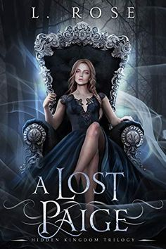 A Lost Paige (Hidden Kingdom Trilogy Book (English Edition) Reading Online, Books Online, Fantasy Books, Fantasy Romance, About Time Movie, Book Nerd, Dom, Free Ebooks, Audio Books