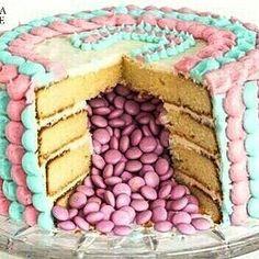 Resultado de imagem para bolo pinhata do bake off brasil