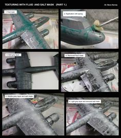 Scale modeling tutorials by Bera Károly. #scalemodeling #models #tutorials…
