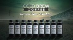 Cold Brew Coffee | Drown your trouble, Anytime and anywhere!!