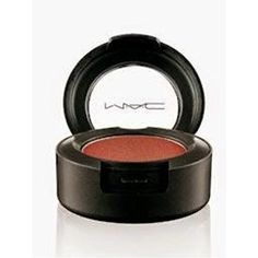 MAC Eye Shadow RED ALERT * Click on the image for additional details.