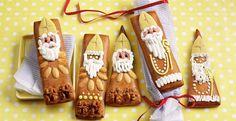 Lebkuchen-Nikolaus