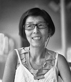 Kazuyo Sejima © Ingrid von Kruse.