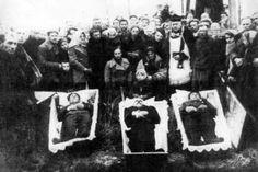 Zbrodnia na Polakach w Majdanie