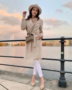 """Susanne Classy & Sophisticated's Instagram photo: """"(Werbung, da Markennennung). Guten Morgen ☀️ Heute habe ich wieder einen vollen Plan und ich muss mal schauen, ob mein Video heute oder…"""" Christian Dior Designer, Sophisticated Style, Classy Style, Bvlgari Bags, Celine Bag, Prada Bag, Replica Handbags, Burberry, Gucci"""