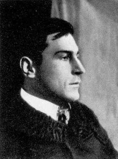 Franz Marc è stato un pittore tedesco, fondatore insieme a Vasilij Kandinskij del gruppo Der Blaue Reiter. È considerato uno dei pittori più rappresentativi del XX secolo e uno dei più rilevanti rappresentanti dell'espressionismo tedesco. Data di nascita: 8 febbraio 1880, Monaco di Baviera Data di morte: 4 marzo 1916, Verdun