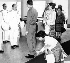 King Bhumipol, King Rama 9, King Of Kings, King Queen, Thai Princess, My Princess, King Thailand, Queen Sirikit, King Photo