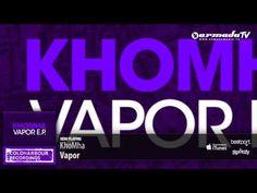 KhoMha - Vapor (Original Mix)