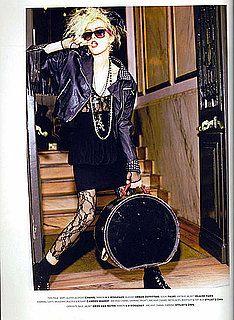 Madonna doin the 80s Proper==LOVE LOVE