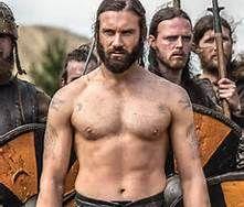 Clive Standen Shirtless Vikings - Bing Images