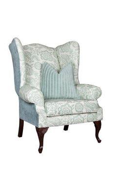 Bay Window, Lounge Chairs, Accent Chairs, Armchair, David, Windows, Interior, Furniture, Home Decor