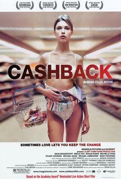 Cashback 27x40 Movie Poster (2006)