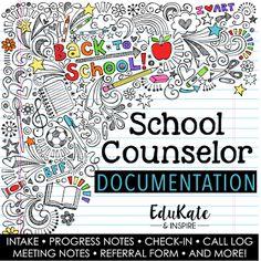 Google Docs for School Counselors