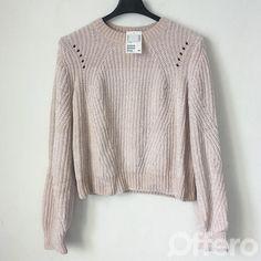 Offero - Inzeruj lepšie Pullover, Sweaters, Fashion, Moda, Fashion Styles, Sweater, Fashion Illustrations, Sweatshirts, Pullover Sweaters