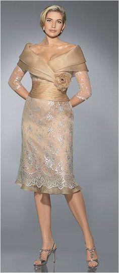 Classical dress