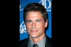 Rob Lowe plays a high-powered political fixer in 'Knife Fight'
