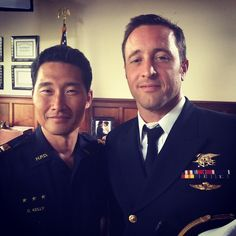 ♥♥♥ tengstagram's photo One more day til #H50100!!! Honored to have directed 10 percent of those episodes.