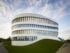 the Fraunhofer Institute in Stuttgart, Germany