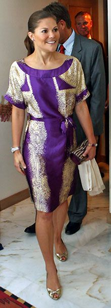 Princess Victoria of Sweden Victoria Prince, Princess Victoria Of Sweden, Princess Estelle, Royal Princess, Crown Princess Victoria, Victoria 1, Sweden Fashion, Swedish Royalty, Victoria Fashion