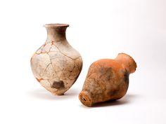 弥生時代前期末の土壙墓出土土器 – 長野県埋蔵文化財センター