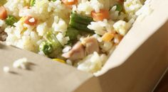 Easy Makeovers of Your Favorite Takeout
