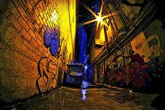 Dust by on DeviantArt Shutter Speed, Brisbane, Photoshop, Deviantart, Street, Walkway