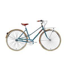 Du suchst ein klassisches, zeitloses Rad dass du jeden Tag mit Freude fahren willst? Dann ist der Caferacer genau das Richtige! Rahmenhöhe: 49,5cm Farbe: antibites