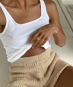 Spring Fashion Tips .Spring Fashion Tips Street Style Outfits, Mode Outfits, Trendy Outfits, Summer Outfits, Fashion Outfits, Fashion Tips, Summer Ootd, Fashion Ideas, Fashion Clothes
