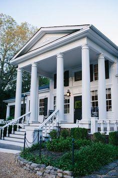 Naylor Hall - Roswell, GA