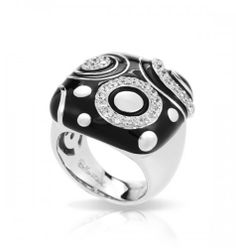 Belle Etoile Galaxy Black Ring