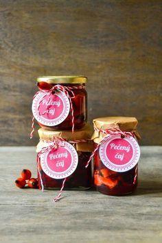 Pickles, Presents, Jar, Canning, Vegetables, Drinks, Blog, Christmas Ideas, Drinking