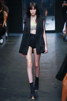 Vera Wang Ready To Wear Spring Summer 2016 New York - NOWFASHION