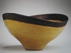 blueberry modern - Lucie Rie