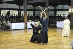 https://flic.kr/p/UJca4X | 113th All Japan Kendo Enbu Taikai_077 | 2017年5月2日撮影,第113回全日本剣道演武大会
