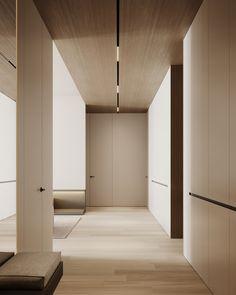 Living room Wood Wall Shelf, Wall Shelves, Study Interior Design, Family Apartment, Modern Minimalist, Design Projects, Modern Design, Indoor, House
