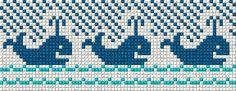 Regeling randen en ornamenten borduren (weven)   biser.info - alles over kralen en kralen werken