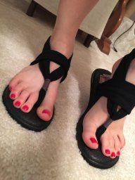 Sanuk Women's Yoga Sling 2 Sandal  #Sandal #ladies #shoes #shoes style #style
