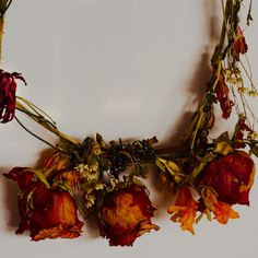 Get Dried flower headband photos and images from Picfair. Dried Flowers, Wreaths, Fall, Decor, Autumn, Flower Preservation, Decoration, Door Wreaths, Fall Season